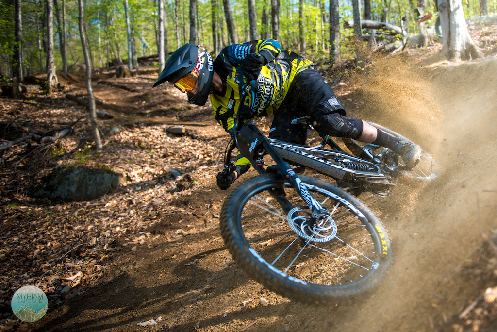 Video: First Tracks at MSS Bike Park