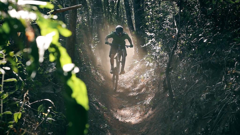 Trilhas da Serra Bike Park