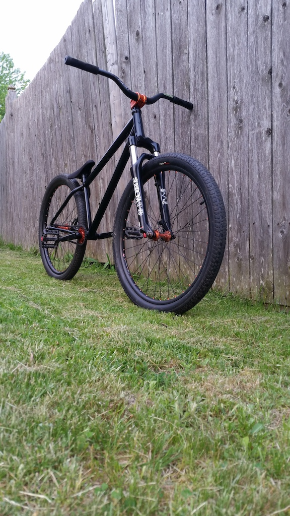2012 Specialized P2 *Price Drop*