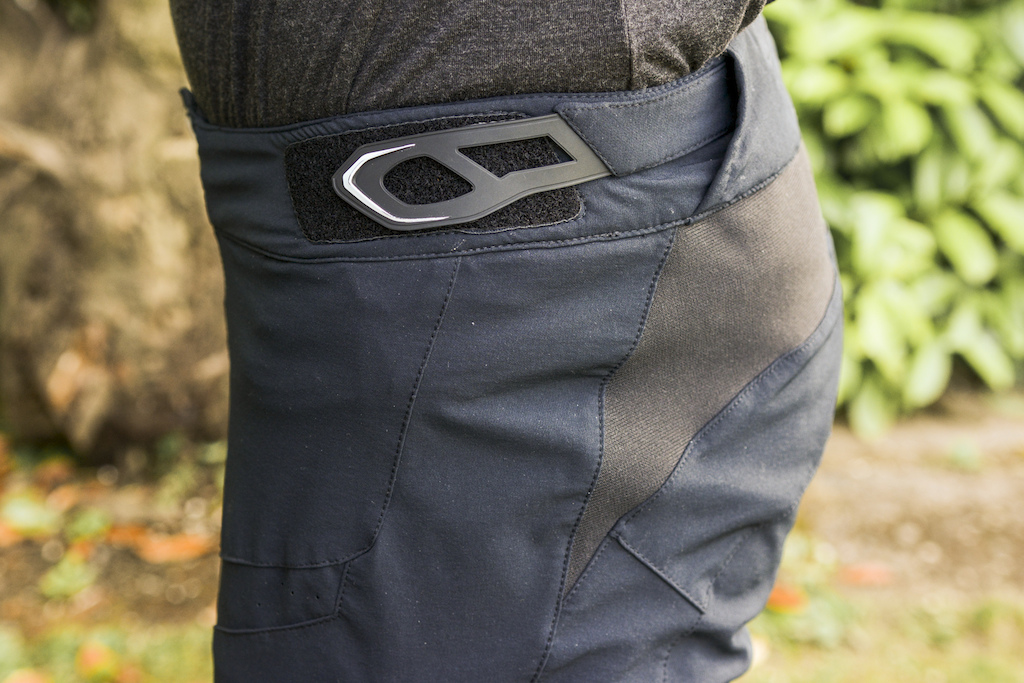 Specialized Demo Pro pant review