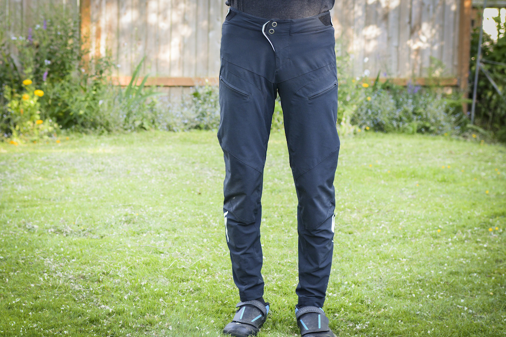 Specialized demo pant review
