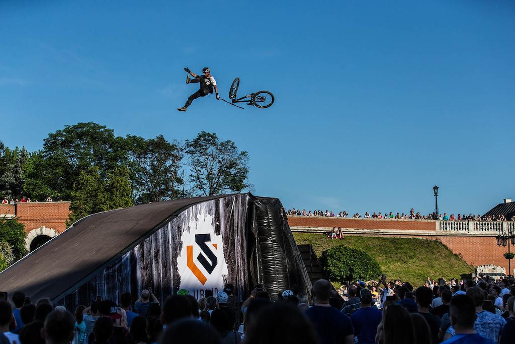 Lublin Sportival 2016