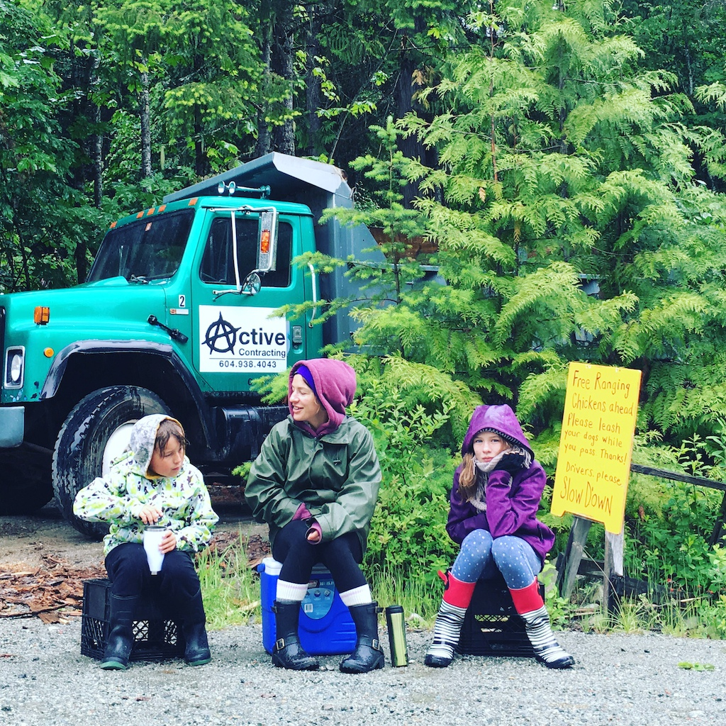 Nimby Fifty 2016 Riders on the Storm Edition
