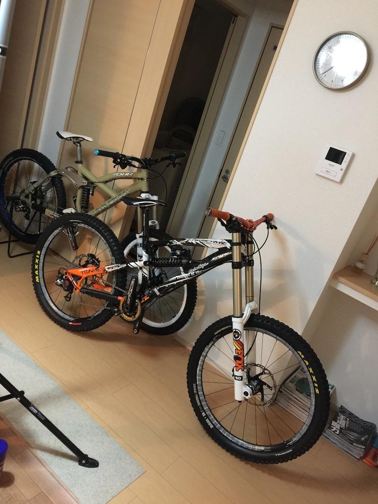 Lapierre Froggy bike