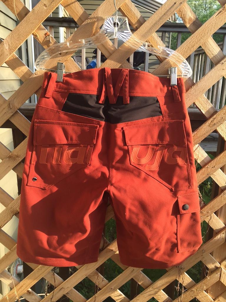 2015 NEW Maloja Shorts