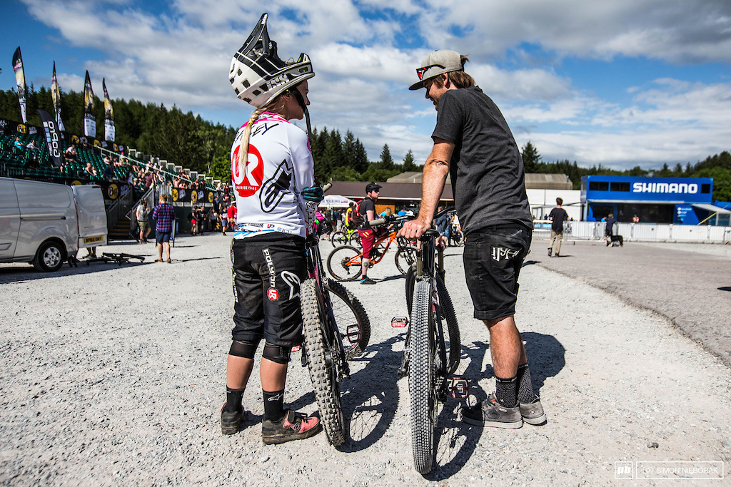 Fort William 2016