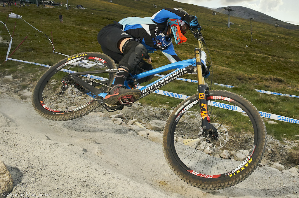 2016 Fort William World Cup. Images copyright Ian MacLennan.