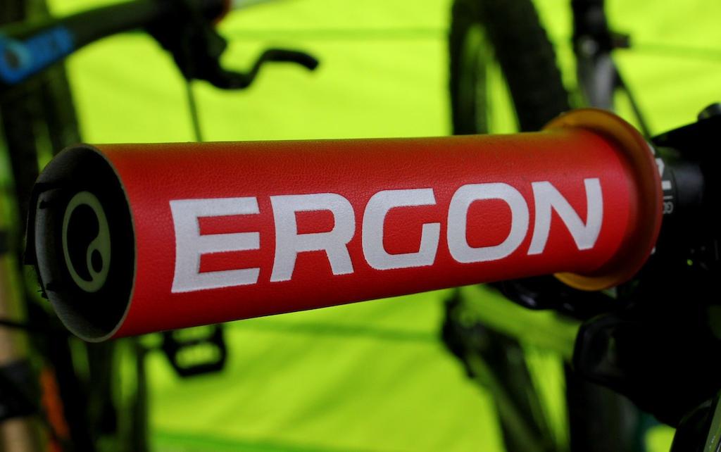 Ergon Downhill Series 2017