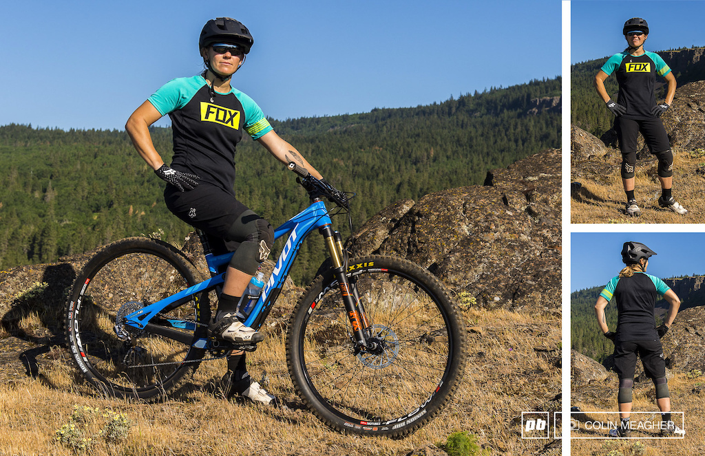 2016 Summer Clothing Guide Pinkbike