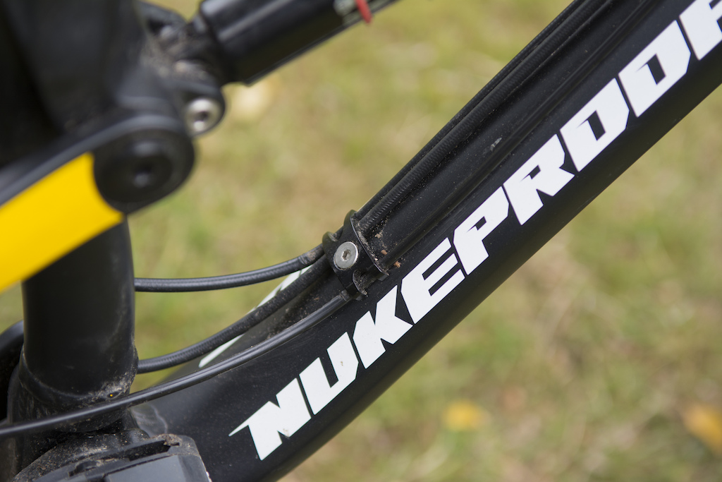 Nukeproof Mega 290