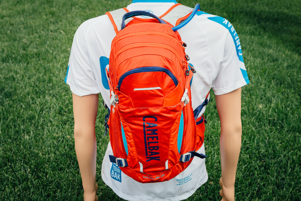 Camelbak's updated Mule LR