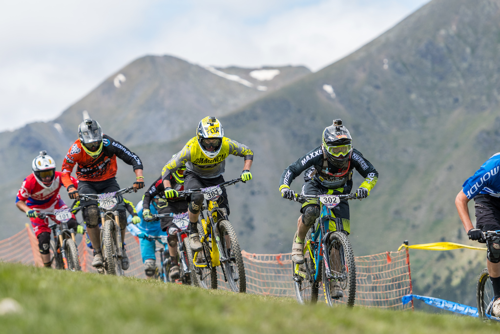 Maxiavalanche 2016 Vallnord