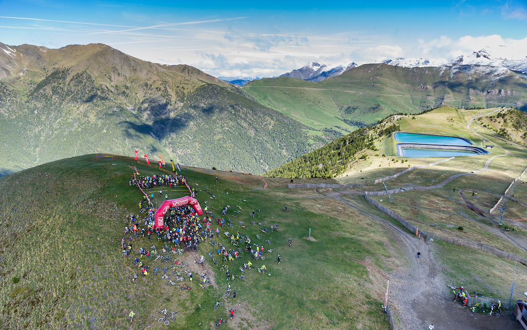 Maxiavalanche 2016 Vallnord 18th amp 19th June Cyril Charpin