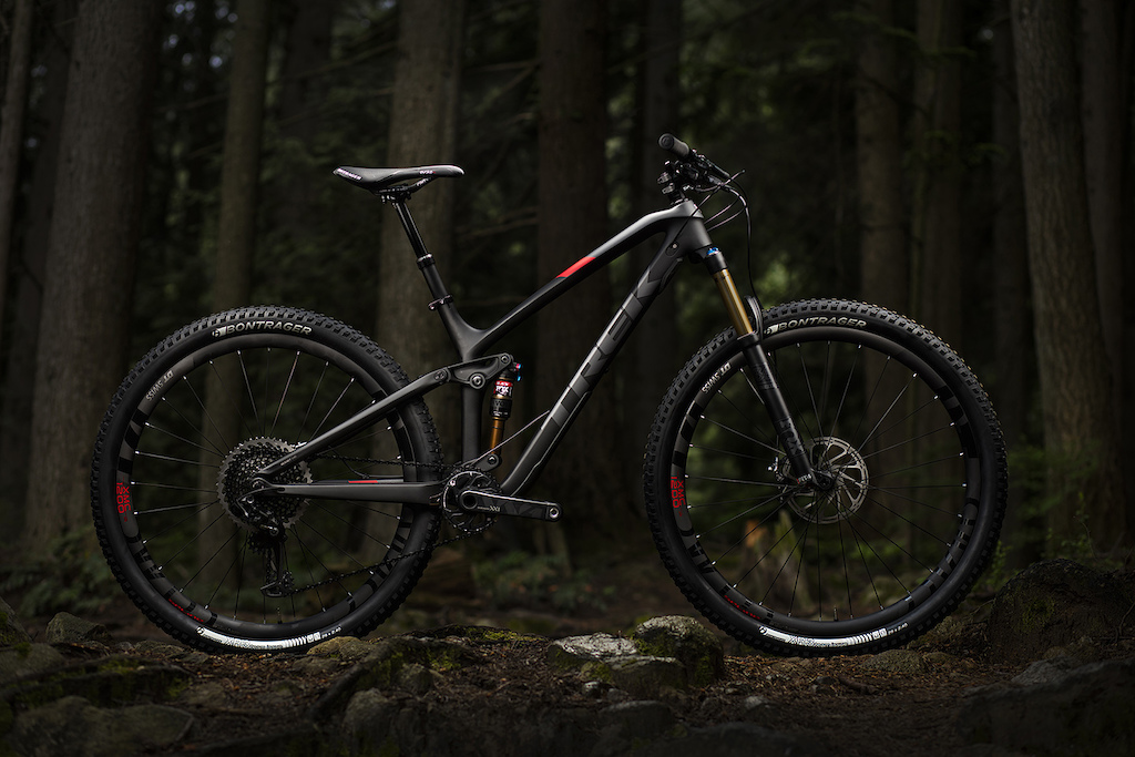 13c73f57741 Trek's New Fuel EX 29 and Remedy 27.5 - First Ride - Pinkbike