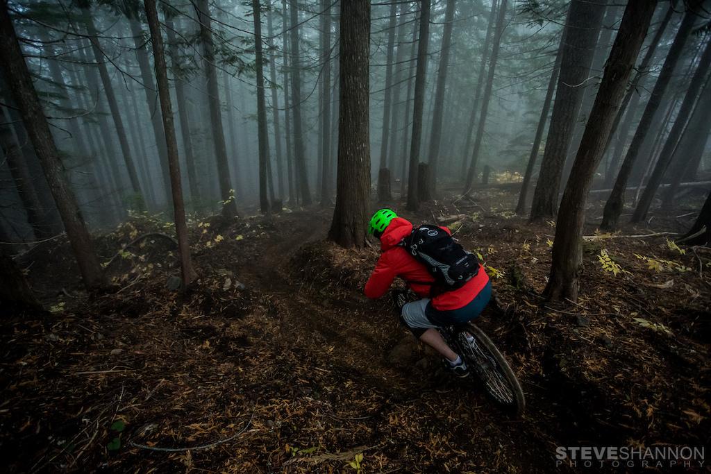 Rider: Matt Yaki. Location: Revelstoke, BC