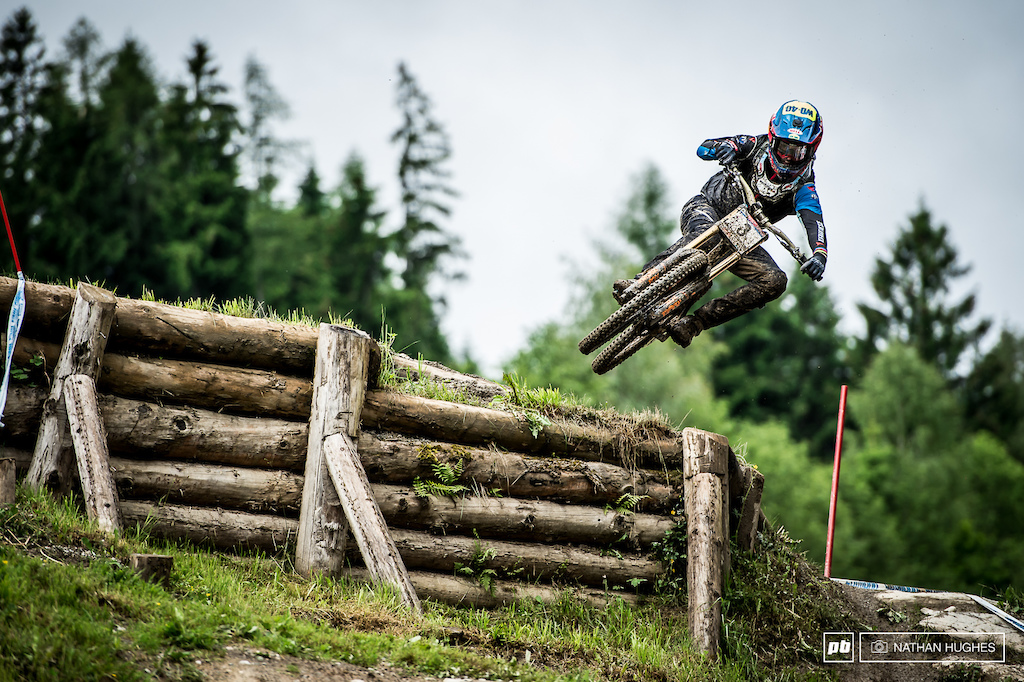 A Day in the Life: At the World Cup with PB Photographer Nathan Hughes