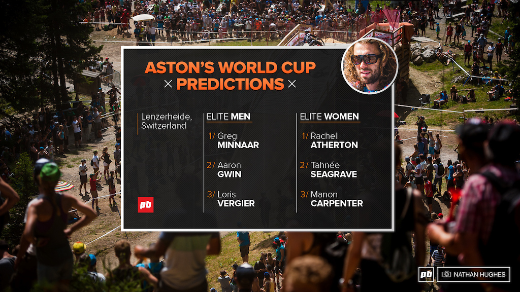 WC R5 Lenzerheide Predictions 2016