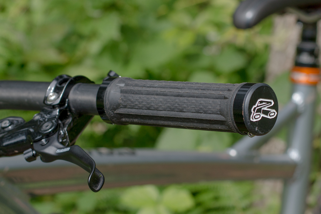 Renthal Traction grips