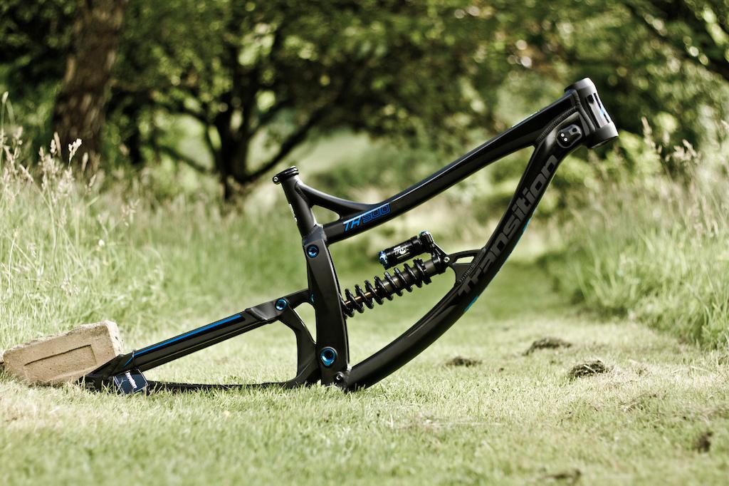 2016 Transition TR500 - Brand new!