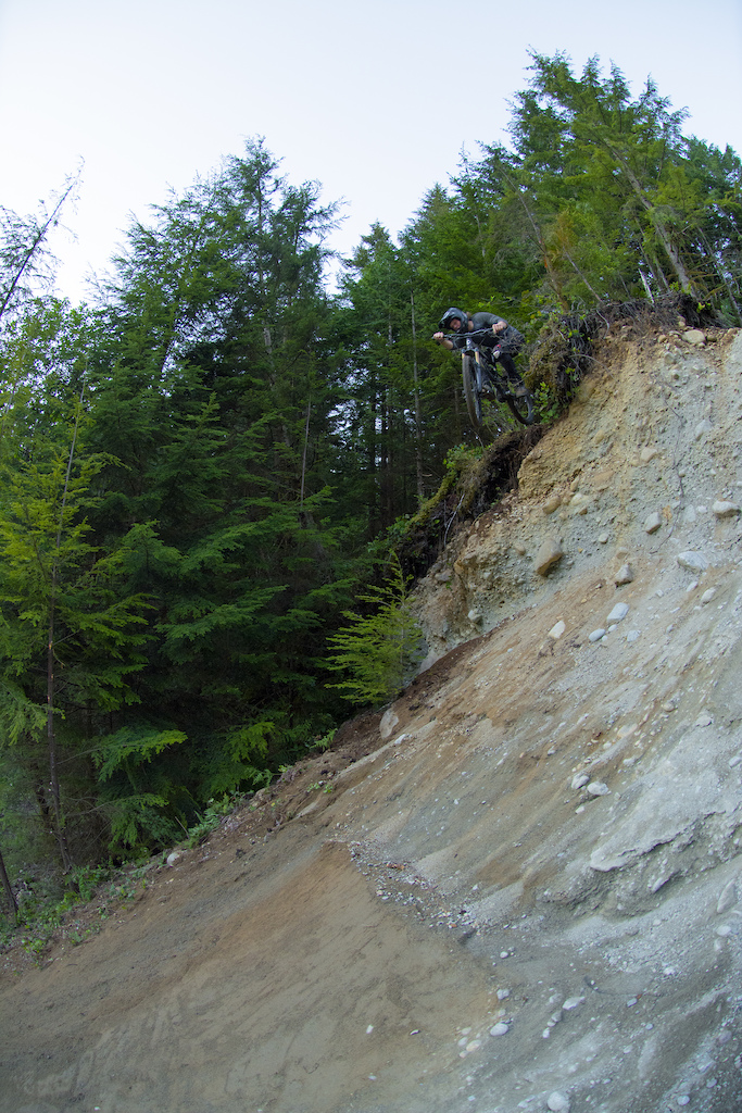 Fraser Valley Freeride Series