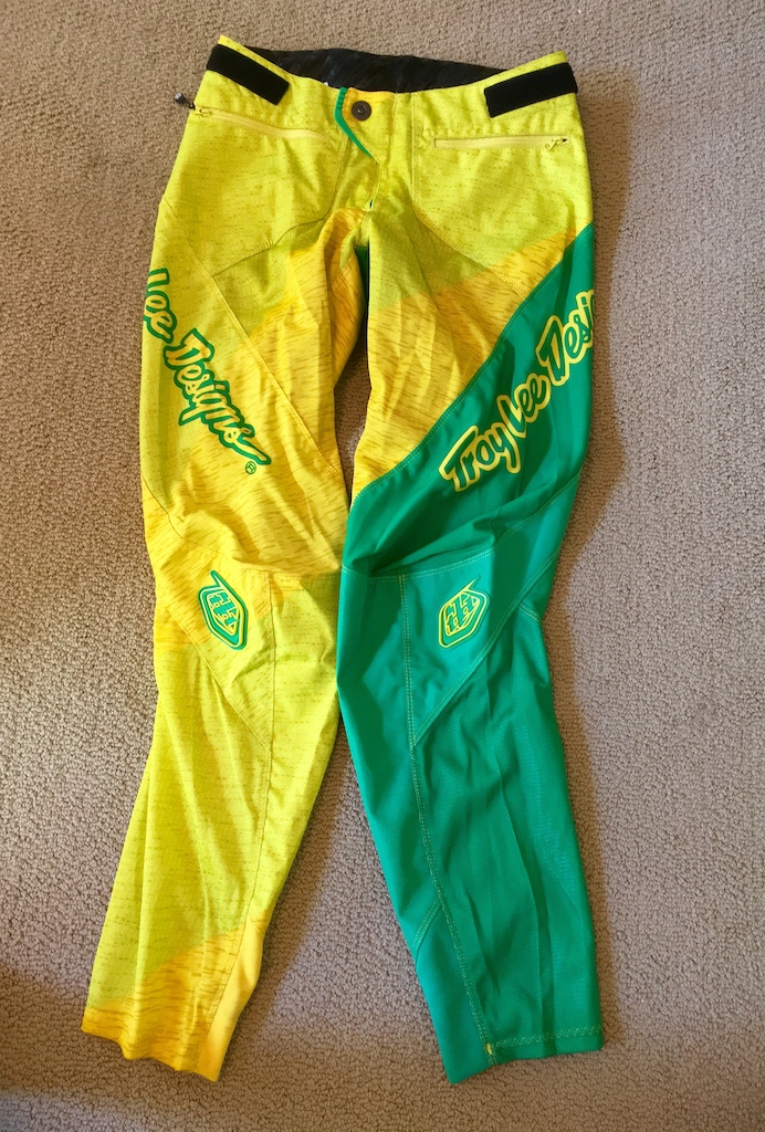 Sprint pant size 28