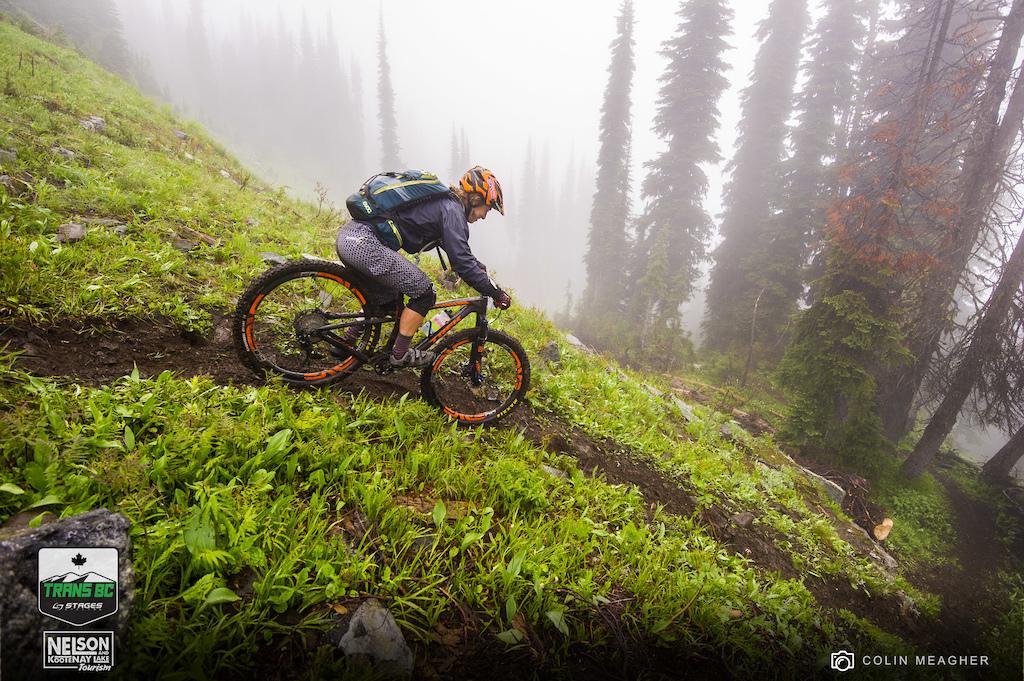 That is as steep as it looks.