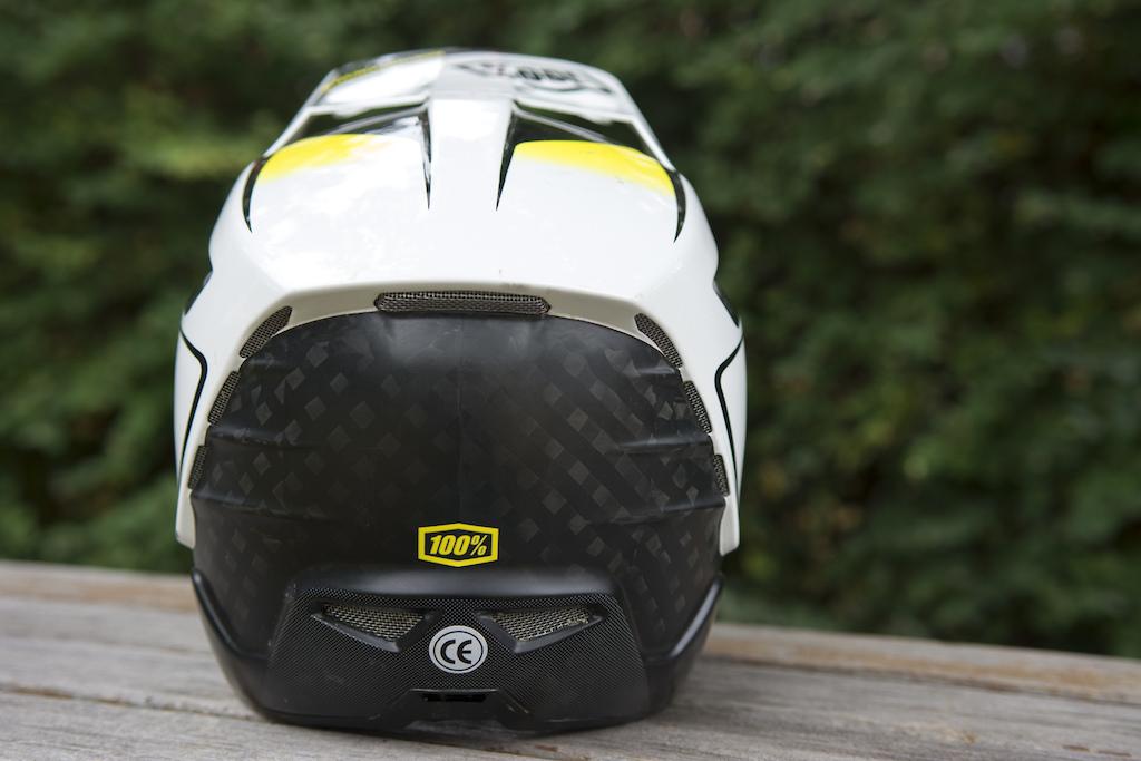 100 Aircraft helmet review