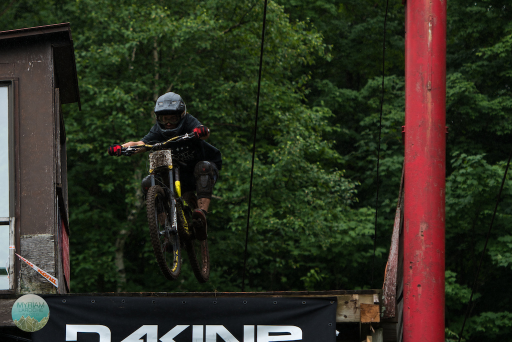 2016 Quebec Cup DH Series: Round 2 - Owl's Head