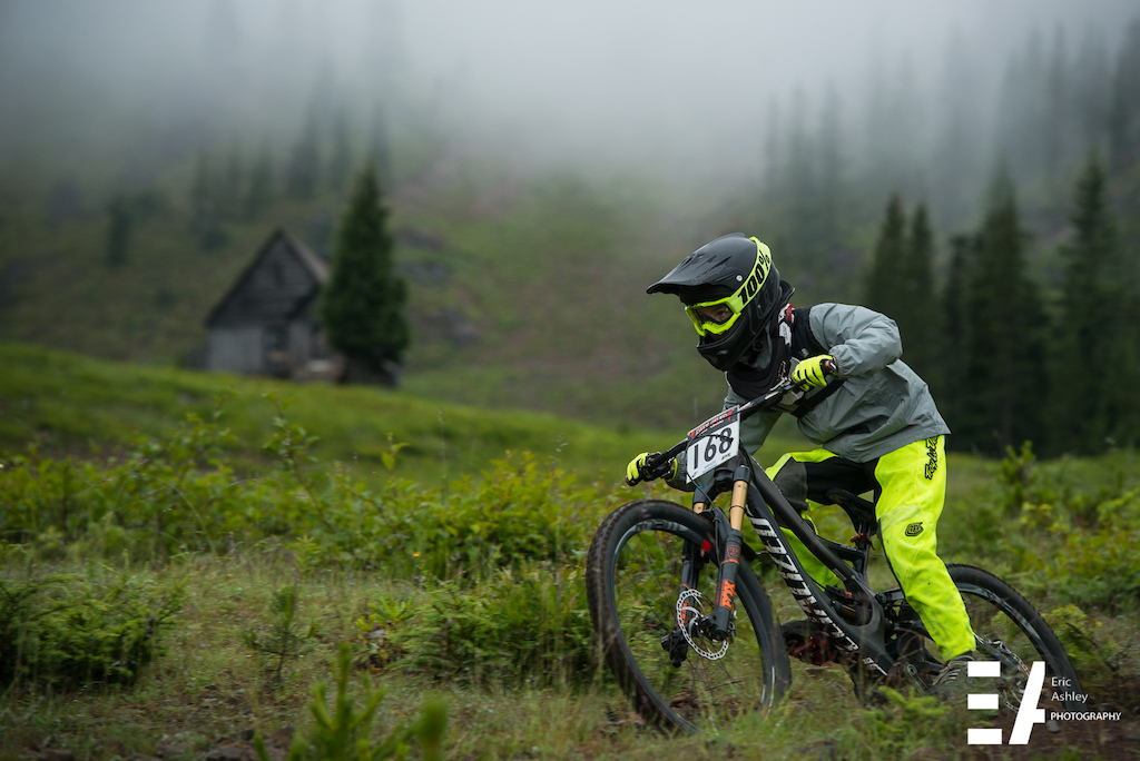 2016 NW Cup Round - Five: Mt. Hood Skibowl, OR