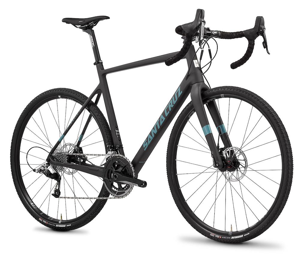 New Aluminum and Carbon Santa Cruz Models - Pinkbike