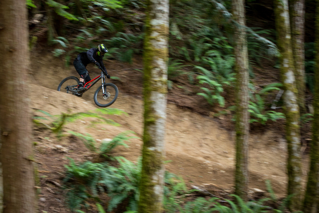 Sliver trail is a blur of good times