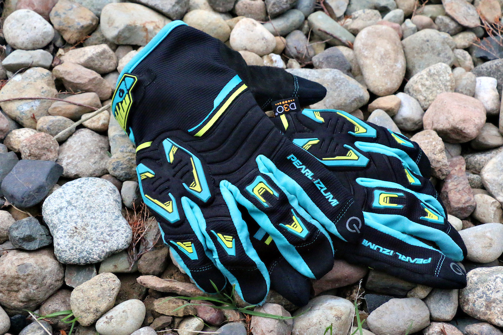 Pearlizumi Launch Gloves