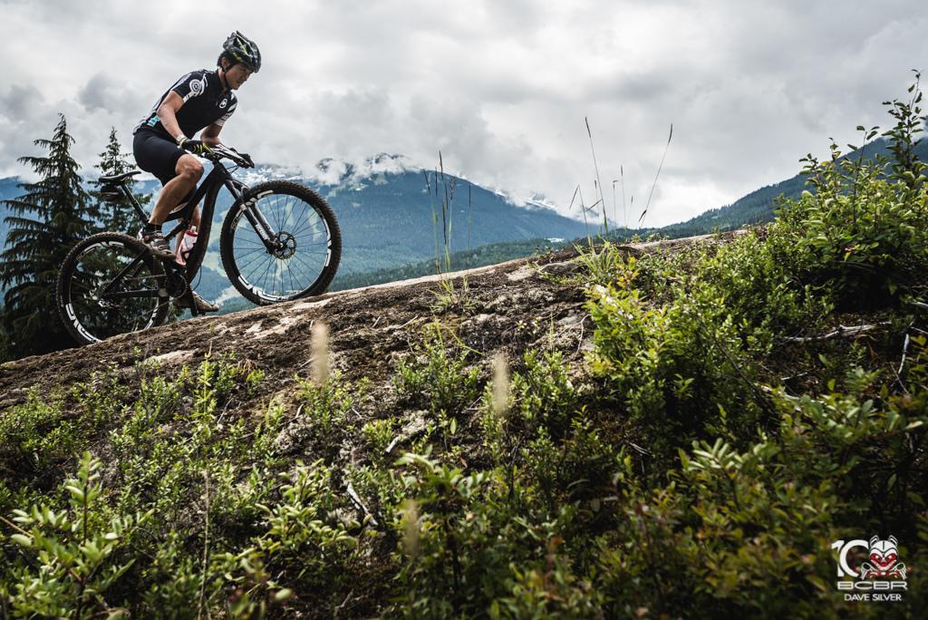BC Bike Race 2016 Day 7 Whistler