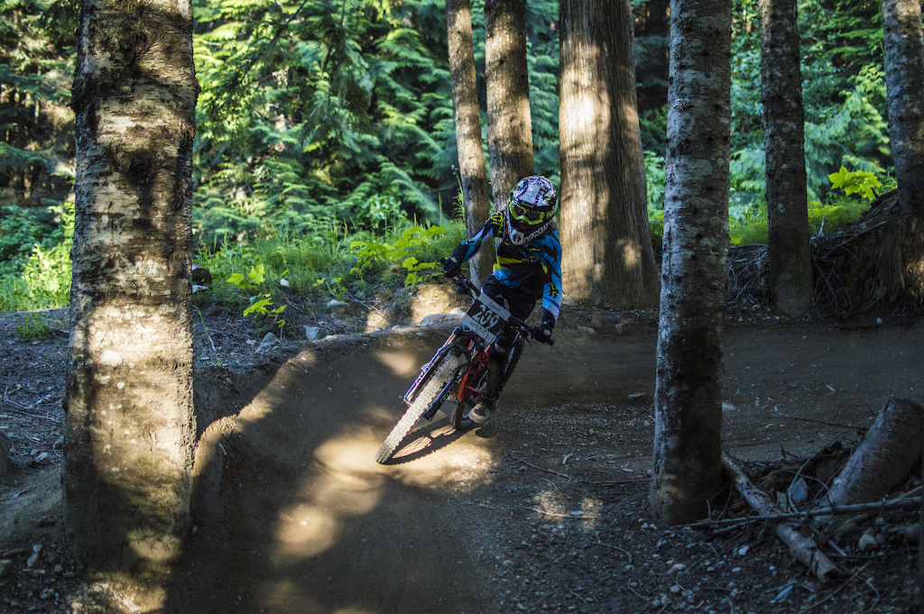 image for Making Your Grom s First Downhill Race Experience Awesome
