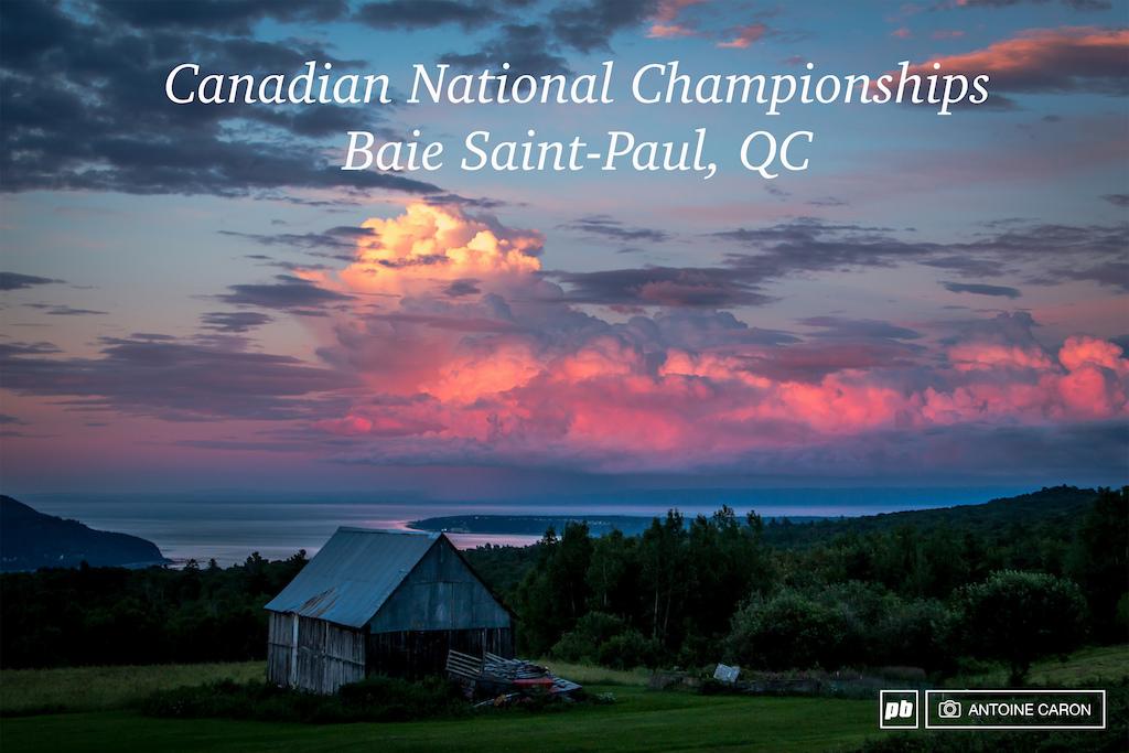 Canadian XC National Championship