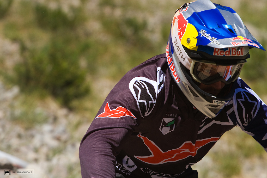 2016 Mountain Bike Nationals - Saturday - Pro DH & Short Track XC