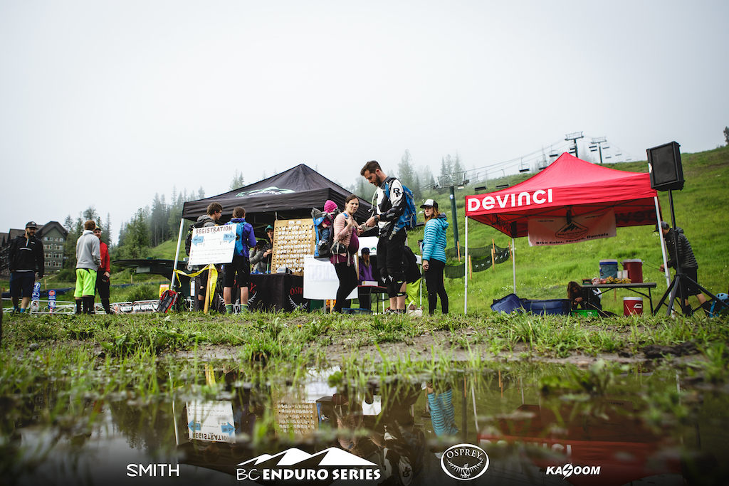 Golden, Osprey BC Enduro Series, Presented by Smith Optics - Race Recap