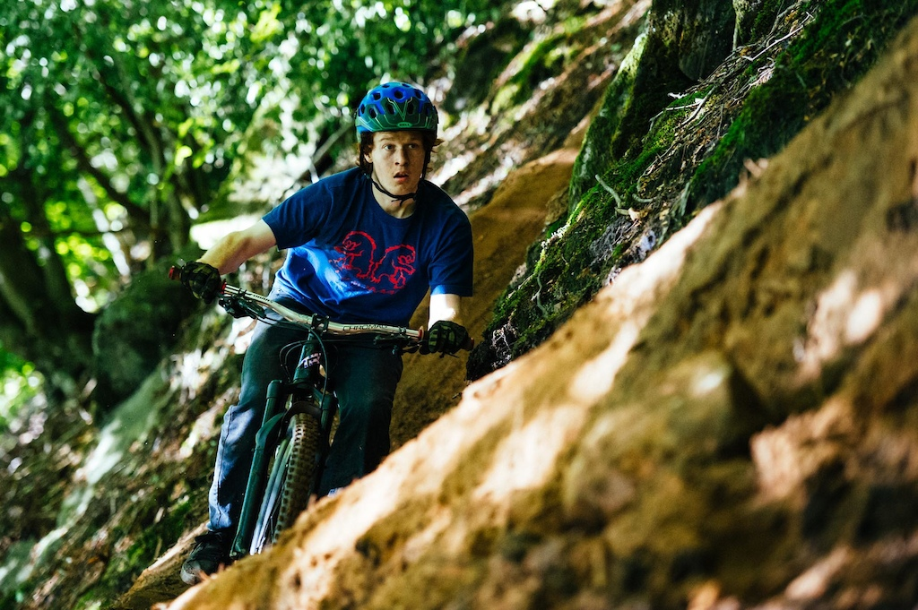 Graft - A Trail Builders Story by RADventure. Credit Sim Mainey and Dave Anderson.