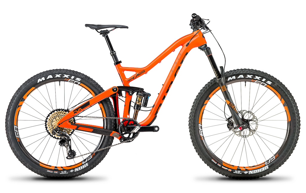 The All New Niner RIP 9 RDO 5 Star Eagle Build.