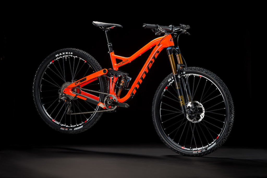 The All New Niner RIP 9 RDO