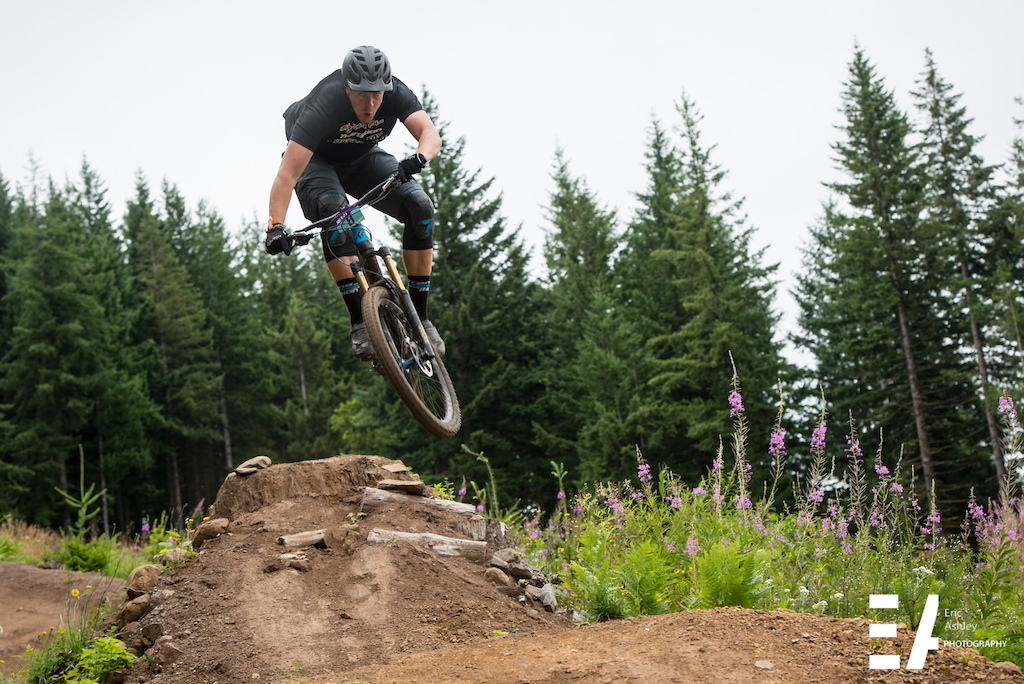 Cascadia Dirt Cup Round Three Yacolt Burn - Race Report
