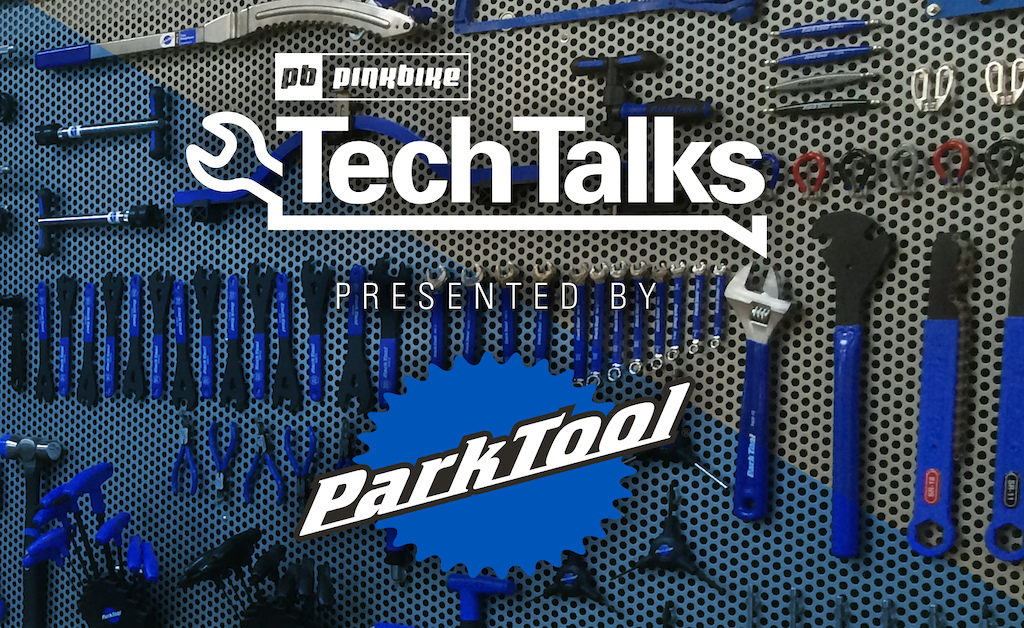 Tech Talks: Tools for a Trip, Presented by Park Tool