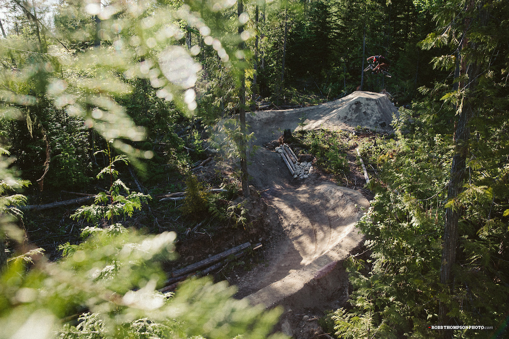 Photos from Bas van Steenbergen's #DreamSlalom on Redbull.com