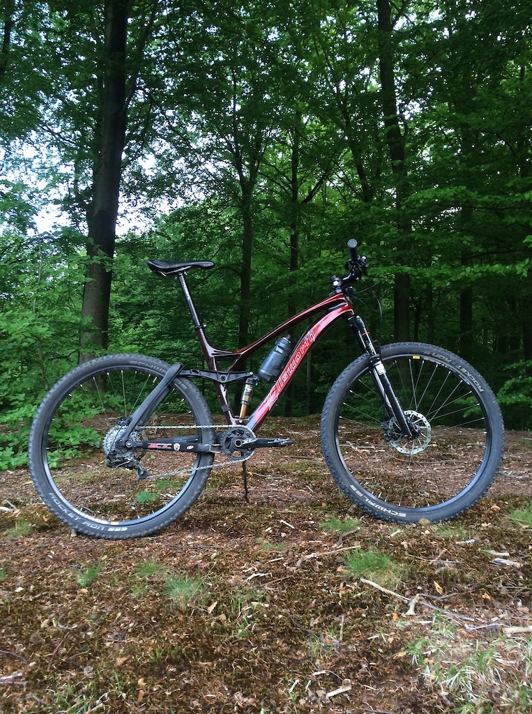 2015 Ellsworth Evolve C