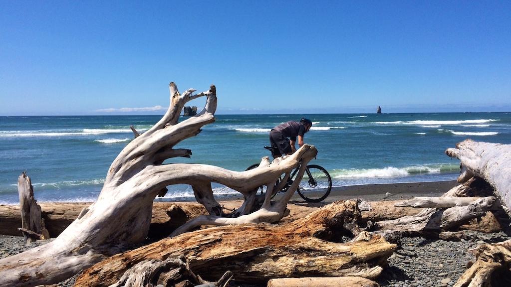 Kerry taking on the coastal scene