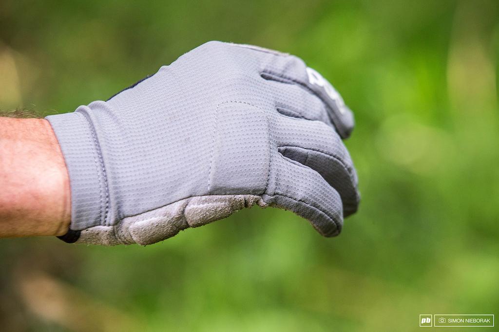 POC Index Flow Gloves 2016
