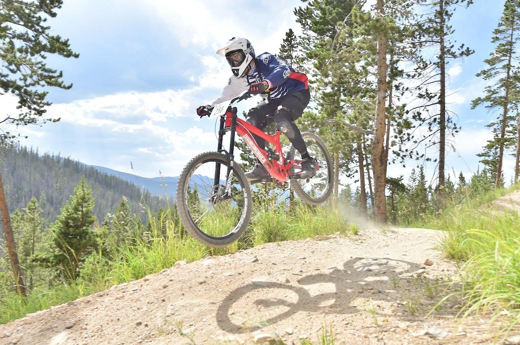 Air Downhill