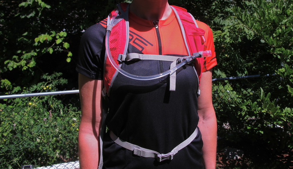 Osprey Verve 9 Ladies hydration pack