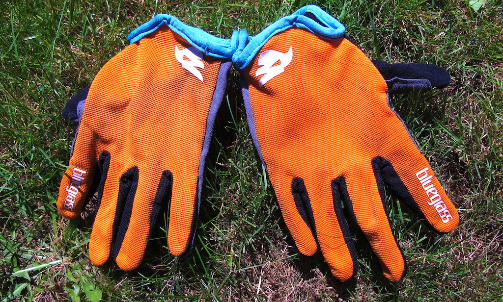 Bluegrass Eagle Magnete Lite Gloves
