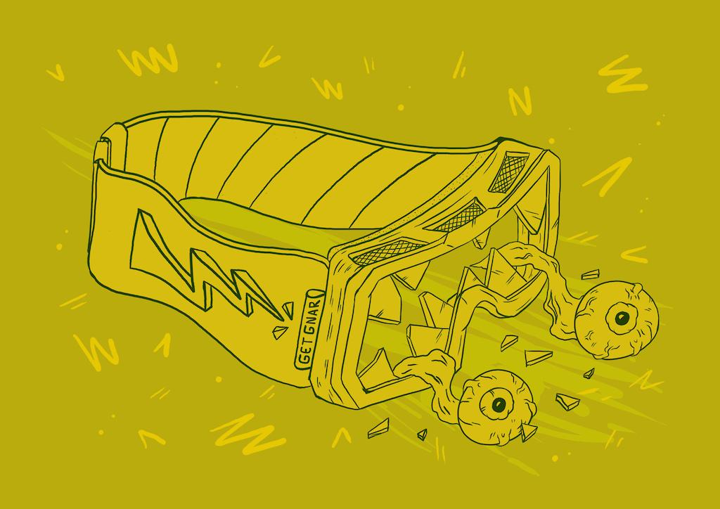 Illustration by Mike Hughes http www.m-hughes.com https www.instagram.com badnewsmikehughes